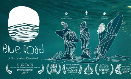 Blue Road Surffilm Teaser