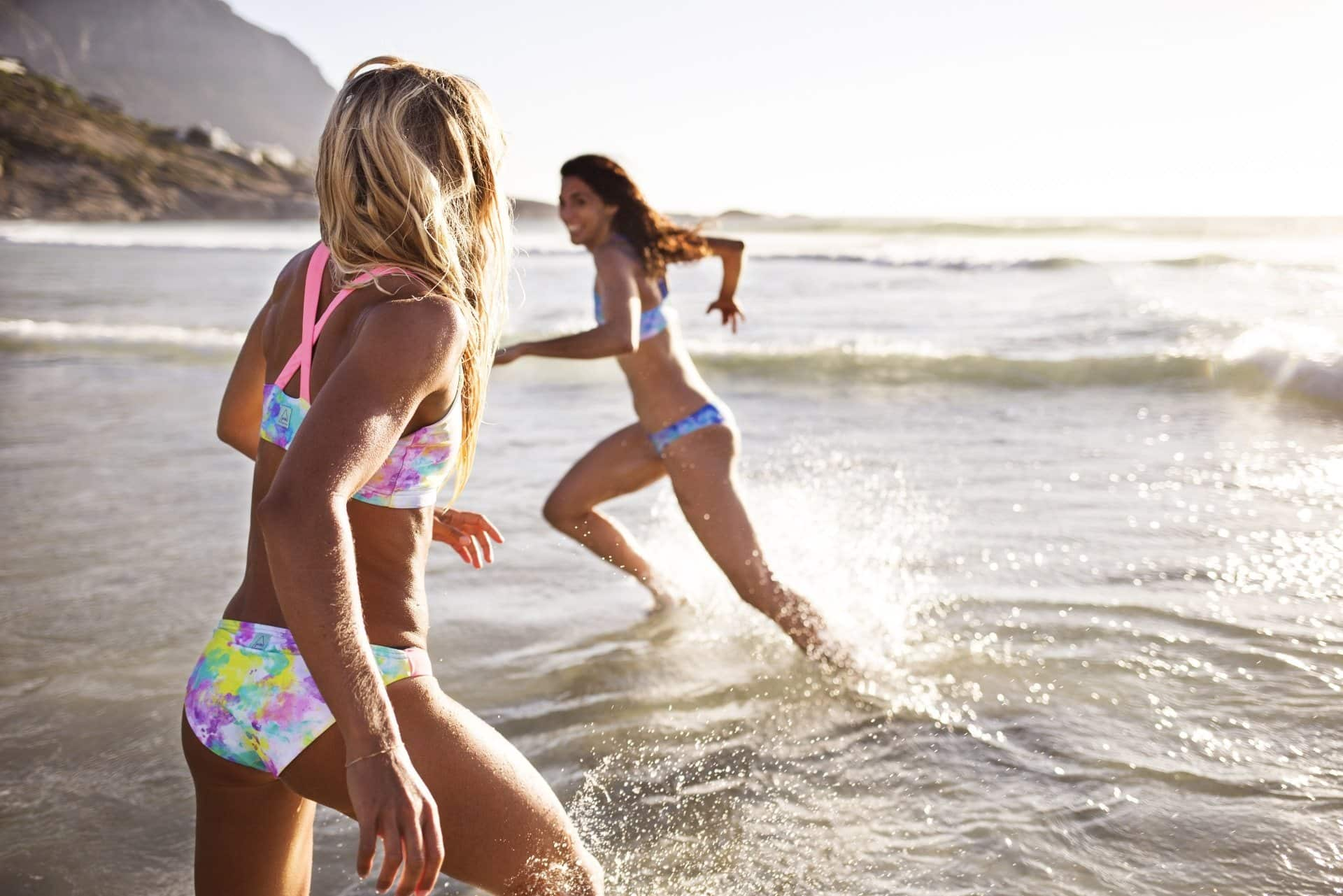 Josea Surfwear Run