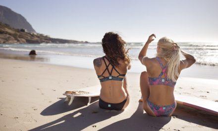 Brand Story: Josea Surfwear
