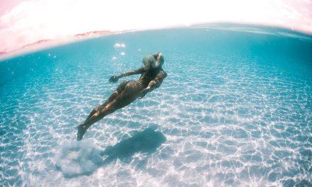 Portfolio Surffotografin Cait Miers