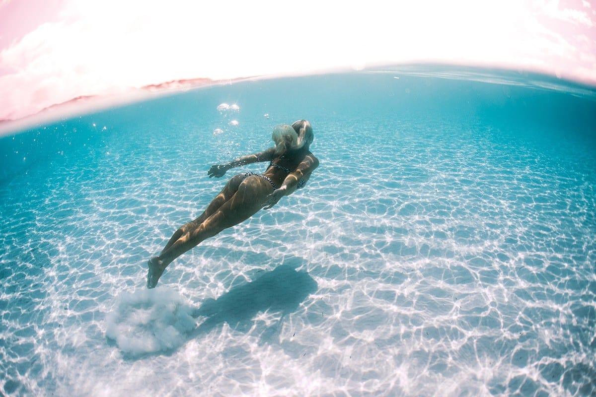 Cait Miers, Surffotografin, Surf Fotografie, Surf Fotografie Frau