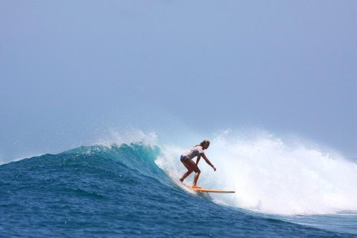 Surf Fist Aid