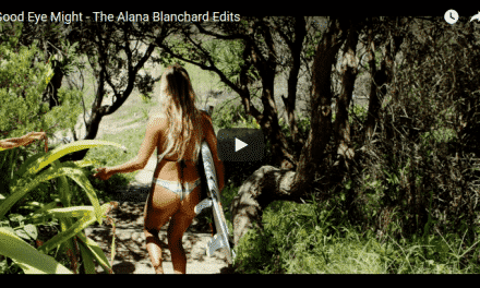 Alana Blanchard – Good Eye Might