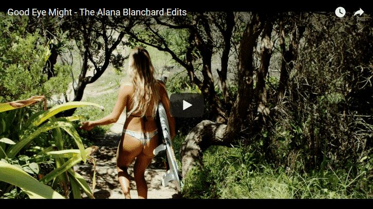 Alana Blanchard - Good Eye Might