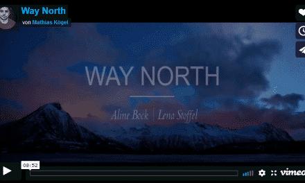 Aline Bock & Lena Stoffel – Way North