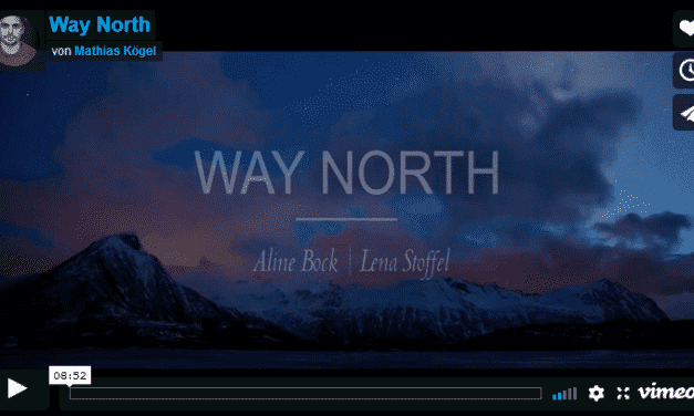 Aline Bock & Lena Stoffel – Way North