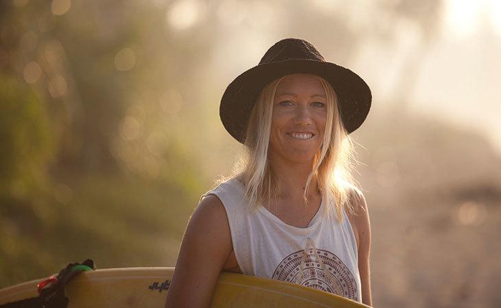 Anita Fuchs, Golden Ride Team