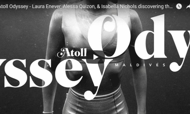 Atoll Odyssey – Surfen auf den Malediven