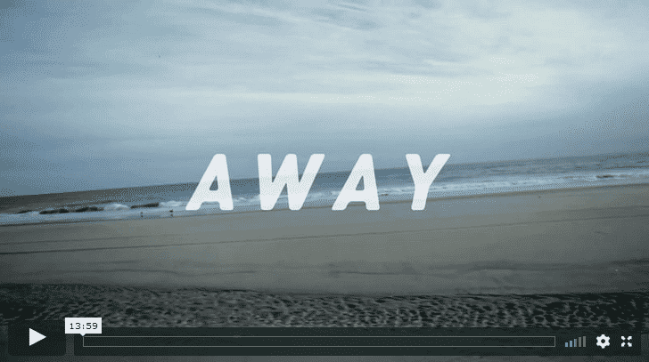 Away - Surf Rockaway Beach