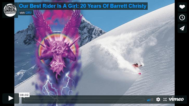 Barrett Christy 20 Years of Gnu