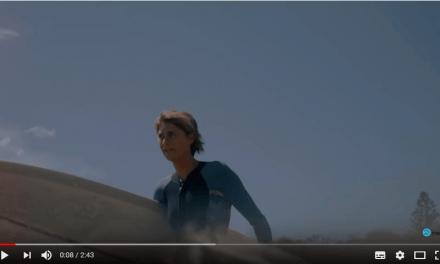 Belinda Baggs – Surfing Mom