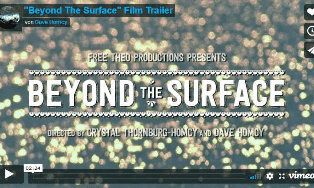 Beyond the Surface – Surfen in Indien