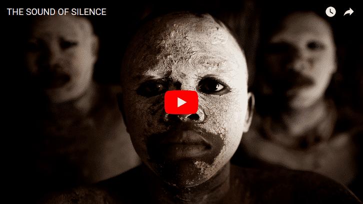 Lee-Ann Curren & Bianca Buitendag – The Sound of Silence