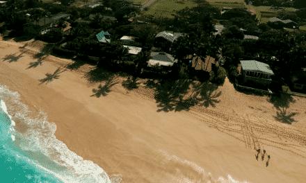 Blue Road – ein Surf Film von Alena Ehrenbold