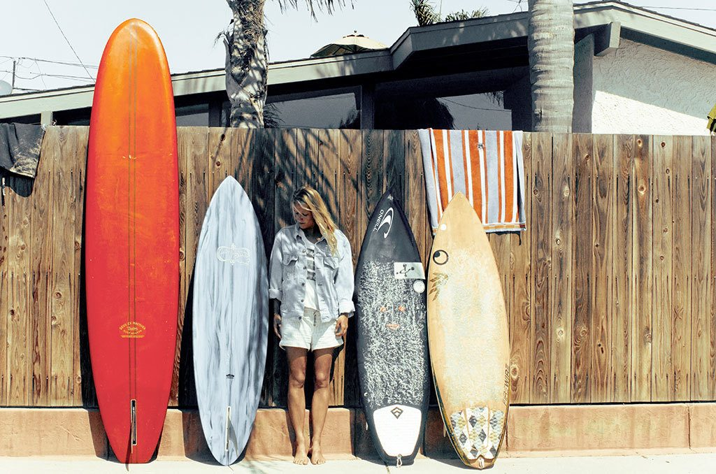 erman Surf Gypsy Crew