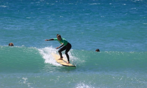 Camino Surfcamp Andalusien – Spanien