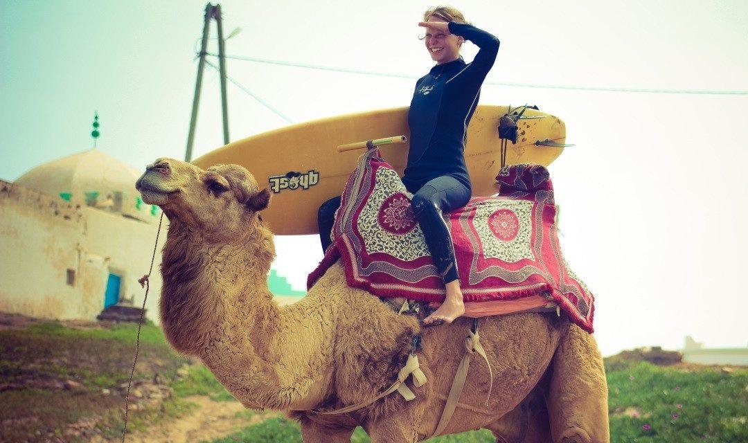 Camino Surfcamp Sidi Ifni – Marokko