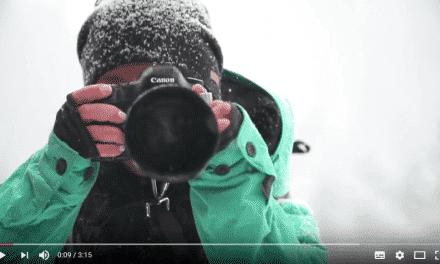 Erin Hogue – Getting the Shot Ep. 3 – Chris Benchetler in Whistler BC