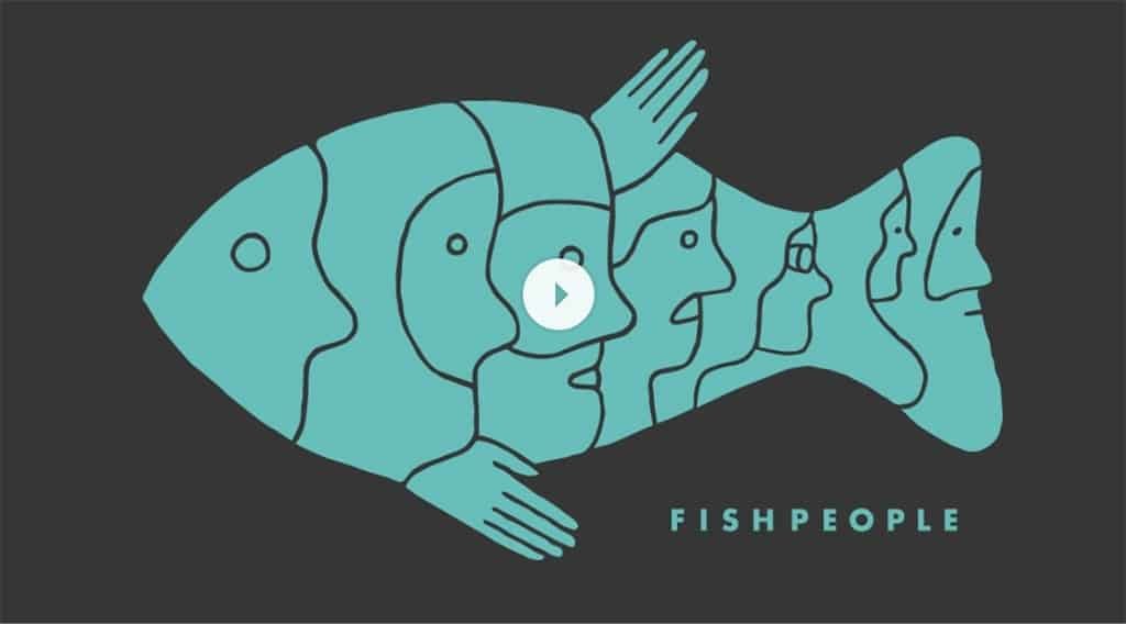 Patagonia Fishpeople
