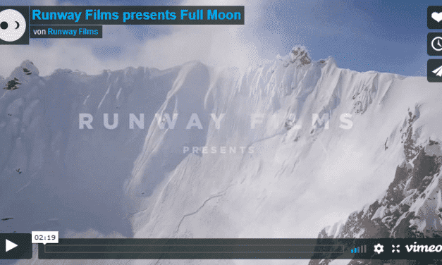 Full Moon Film – Trailer