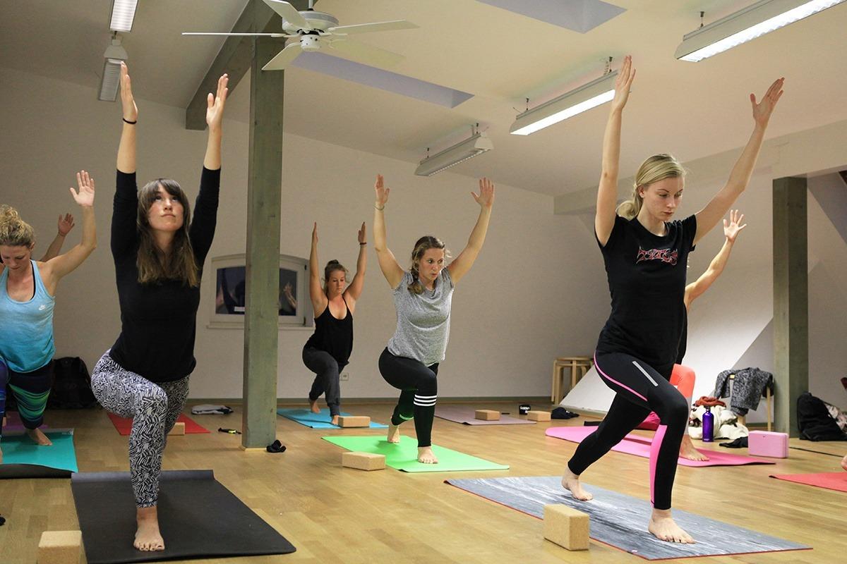 O'Neill Girls Surf workout