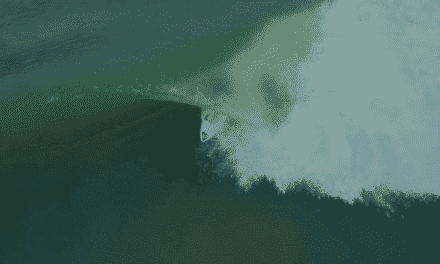 Dream Sequence – Steph in der Kelly Slater Wave Company