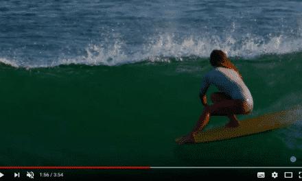 Leah Dawson – Kurzfilm Lunar