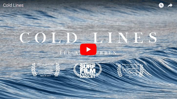 Lee-Ann Curren - Cold Lines