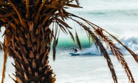 Lee-Ann Curren – Morocco Bound