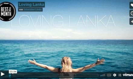 Loving Lanka – Ein Reise durch Sri Lanka
