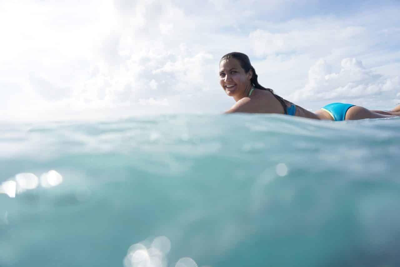 Surfen Mentawais