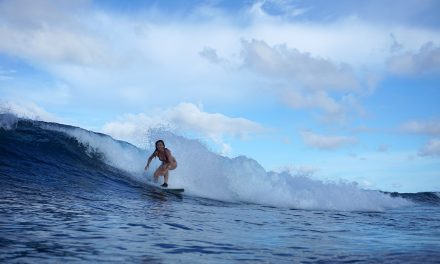 Mentawai Magic