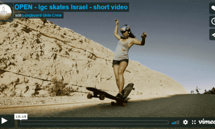 Longboard Girls Crew – Open