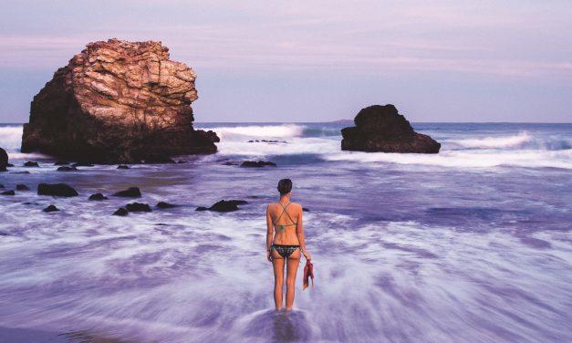Surf-Bikini Special: Patagonia Swimwear