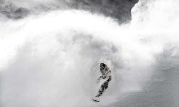 Portfolio Erin Hogue – Snowboardfotografin