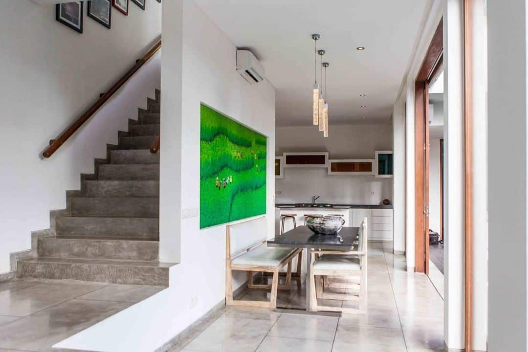 Seminyak Deluxe Villa & Apartments - Innen