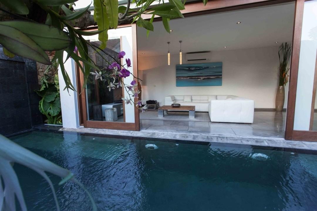 Seminyak Deluxe Villa & Apartments - Pool