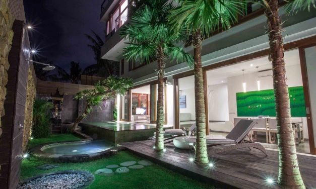 Kima Surf Seminyak Deluxe Villa & Apartments – Bali