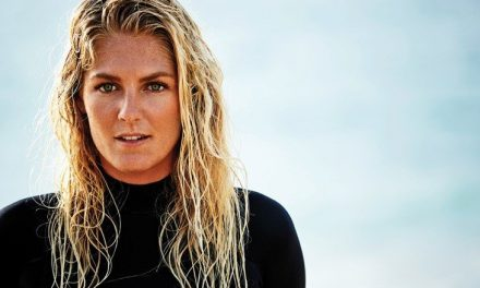 Interview Steph Gilmore