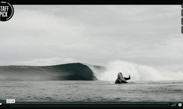Stephanie Gilmore – The Tempest