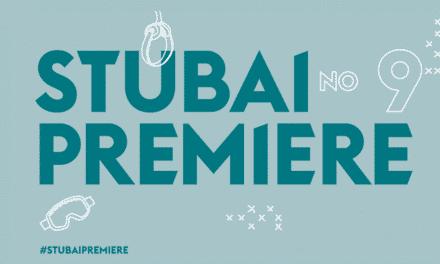 Stubai Premiere vom 20.-22. Oktober 2017