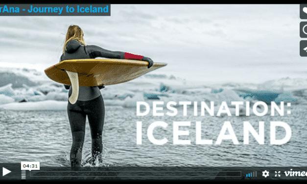Anna Ehrgott – Cold Water Surf Island