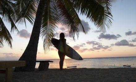 Safari Surf Adventures