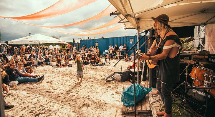 Surf-skate Festival