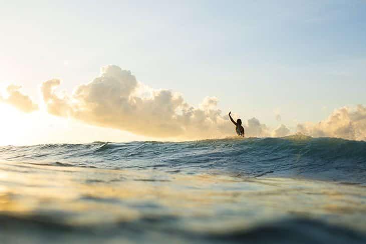 Image result for surfen atmung