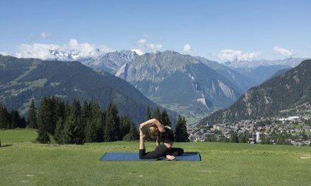 Yogalates für Snowboarder