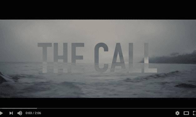 The Call – Surfen in Frankreich