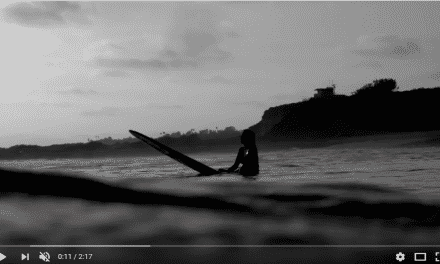 Tia Blanco – A Short Escape