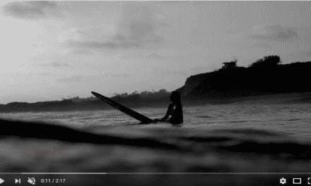 Tia Blanco – A Short Escape