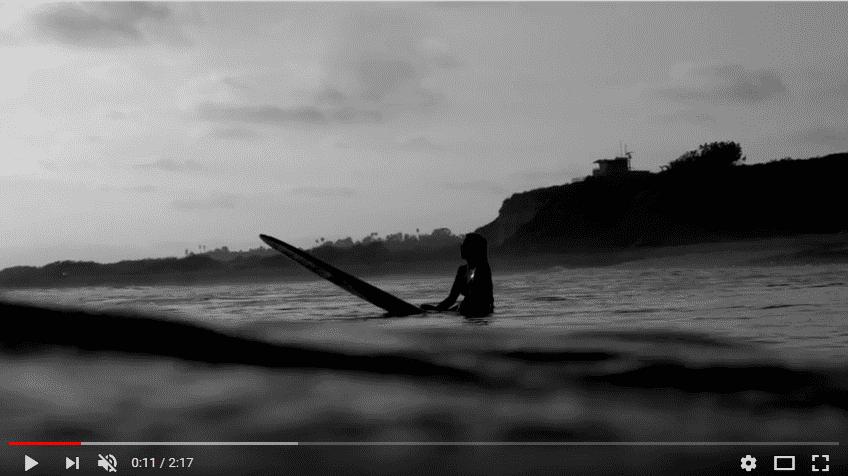 Tia Blanco - A Short Escape